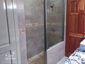 Hall Shower