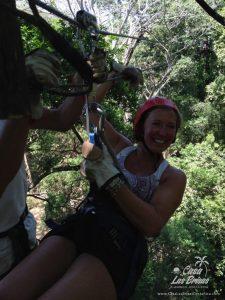 Casa Las Brisas also has zip lines for luxury vacation adventures in Costa Rica!