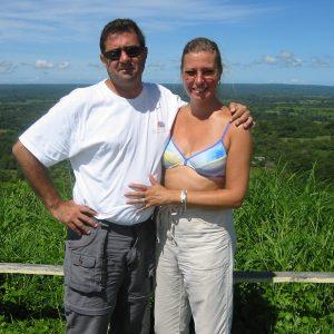 Phil & Becky