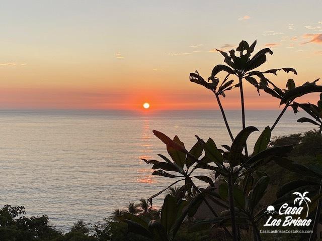 Casita Sunset
