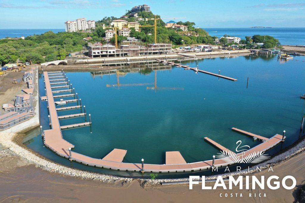 Flamingo Marina